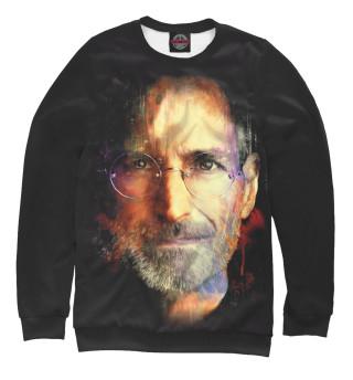 Одежда с принтом Стив Джобс (592596)