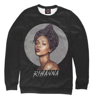 Одежда с принтом Rihanna (758627)