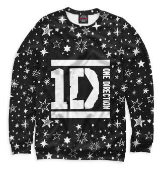 Одежда с принтом One Direction (942964)