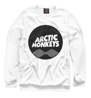 Одежда с принтом Arctic Monkeys (499694)