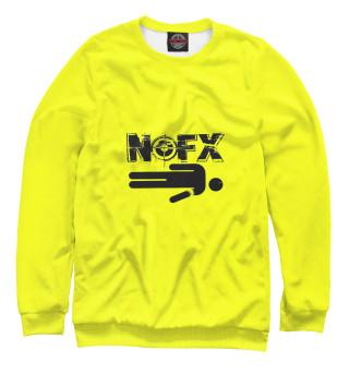 Одежда с принтом Nofx (829406)