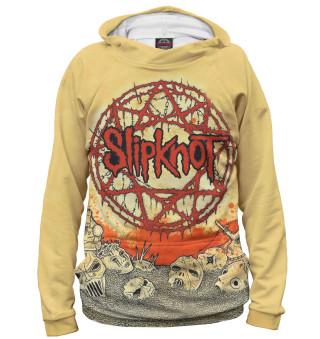 Худи женское Slipknot (9219)