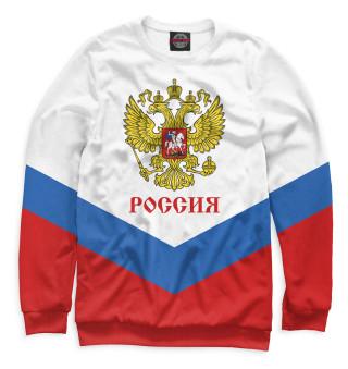 Одежда с принтом Сборная России (458553)