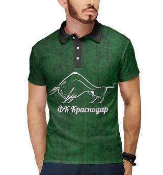 Поло мужское ФК Краснодар (542)