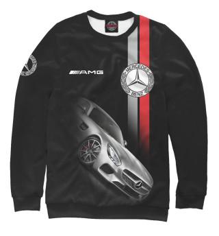Одежда с принтом Mercedes-Benz (522800)