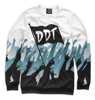 Одежда с принтом DDT (153088)