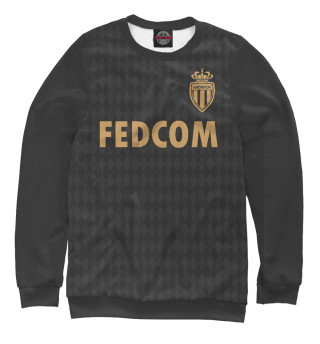 Одежда с принтом AC Monaco гостевая форма