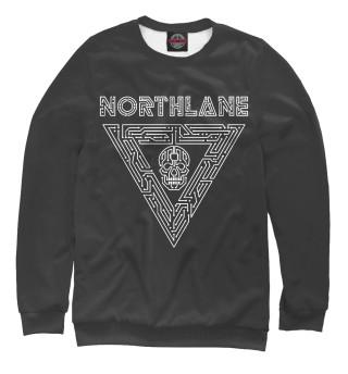 Одежда с принтом Northlane (636033)