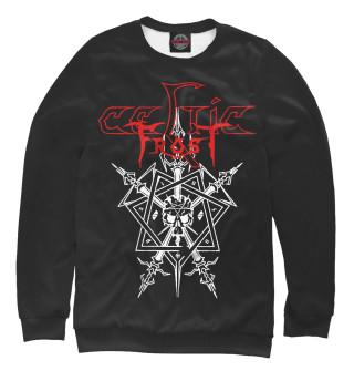 Одежда с принтом Celtic Frost