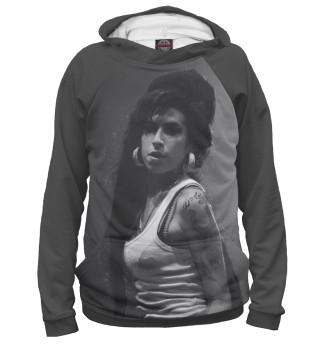 Худи женское Amy Winehouse