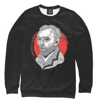 Одежда с принтом Винсент Ван Гог (615791)