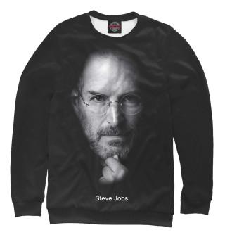 Одежда с принтом Стив Джобс (394368)
