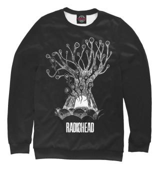 Одежда с принтом Radiohead (741100)
