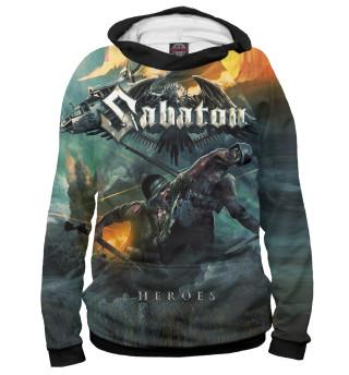 Худи мужское Sabaton (9593)