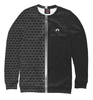 Одежда с принтом Infiniti (482797)