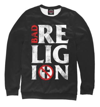 Одежда с принтом Bad Religion (893313)