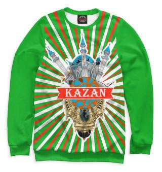 Одежда с принтом Казань (255654)