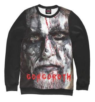Одежда с принтом Gorgoroth (147434)