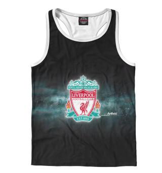 Майка борцовка мужская FC Liverpool (729)