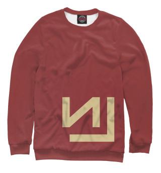 Одежда с принтом Nine Inch Nails (390777)
