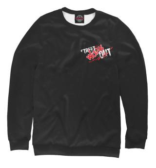 Одежда с принтом Street WorkOut (464158)