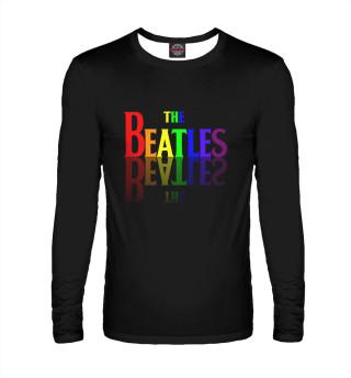 Лонгслив  мужской The Beatles (7698)