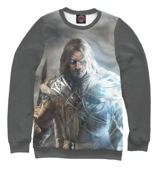 Одежда с принтом Middle-earth: Shadow of Mordor (948802)