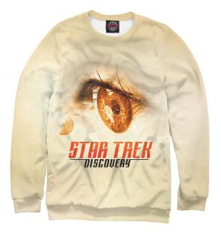 Одежда с принтом Звёздный путь: Дискавери (568854)