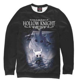 Одежда с принтом Hollow Knight (198705)