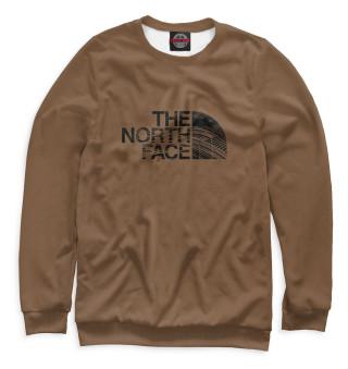 Одежда с принтом The North Face (611431)