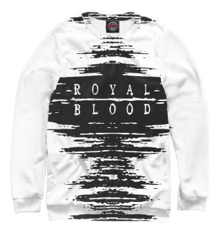 Одежда с принтом Royal blood (460506)