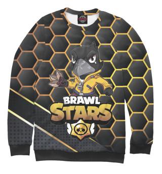 Одежда с принтом Brawl Stars (917101)
