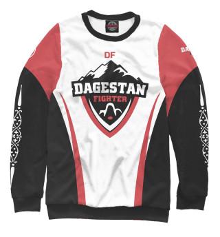 Одежда с принтом Дагестан (652611)
