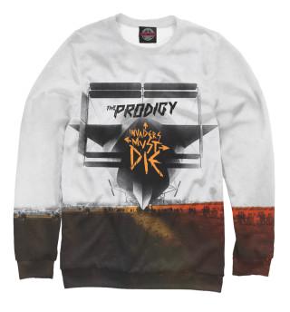 Одежда с принтом The Prodigy (557180)