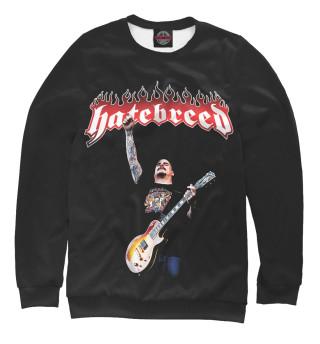 Одежда с принтом Hatebreed (448905)