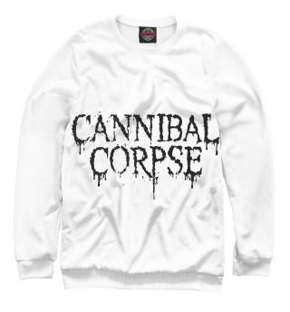 Одежда с принтом Cannibal Corpse (921523)