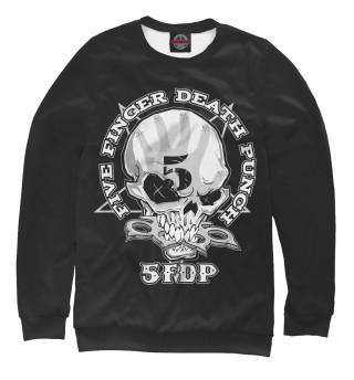 Одежда с принтом Five Finger Death Punch (392403)