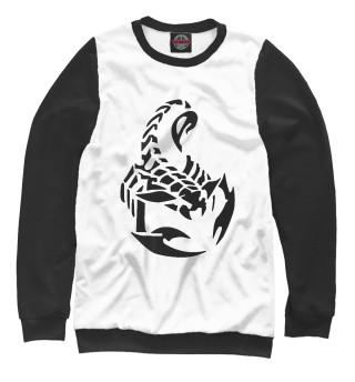 Одежда с принтом Scorpions (296763)