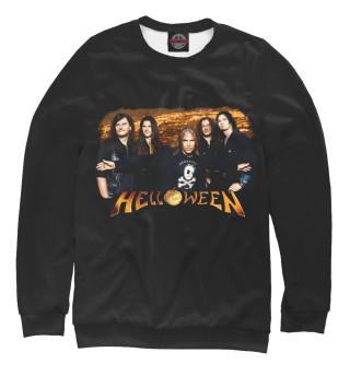 Одежда с принтом Helloween (904469)