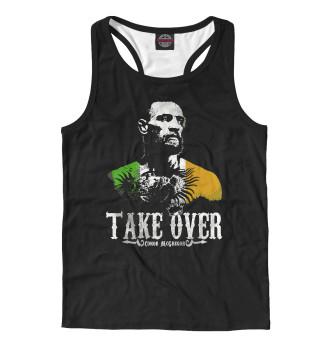 Майка борцовка мужская Conor McGregor (333)