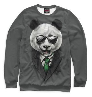 Одежда с принтом Панда (648497)