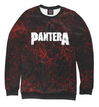 Одежда с принтом Pantera (540407)