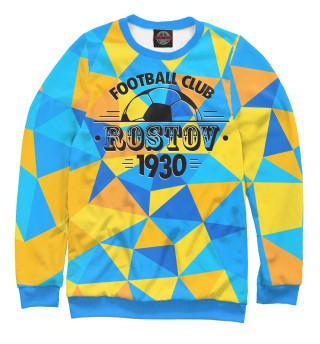 Одежда с принтом FC Rostov (782314)