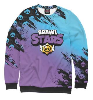 Одежда с принтом Brawl Stars (701917)