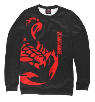 Одежда с принтом Scorpions (998516)