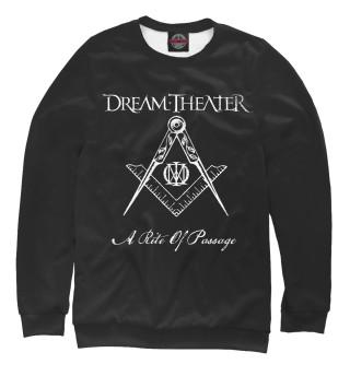 Одежда с принтом Dream Theater (196963)