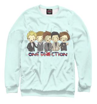 Одежда с принтом One Direction (456603)