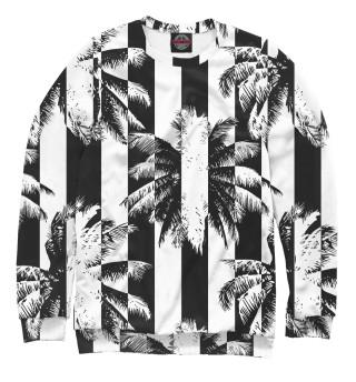 Одежда с принтом Пальмы (882532)