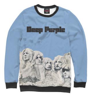 Одежда с принтом Deep Purple (812659)