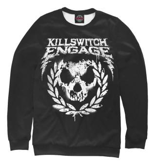 Одежда с принтом Killswitch Engage (959633)